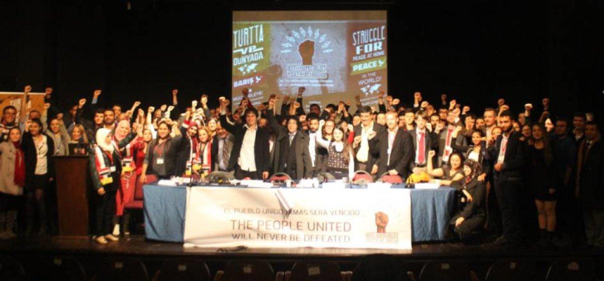 WAYU: Zafer savaşan Suriye halkının olacak!
