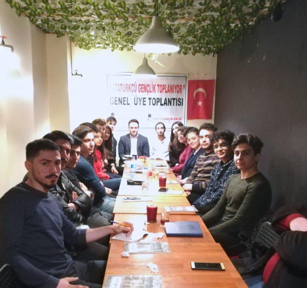 TGB Kocaeli'de uluslararası heyecan