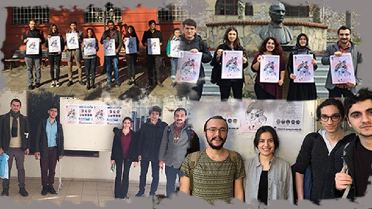 İstanbul uluslararası konuklarını karşılamaya hazırlanıyor!