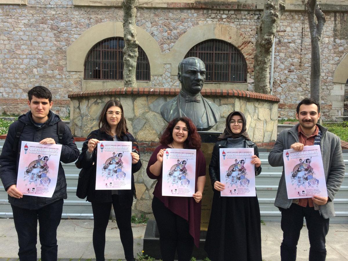 Marmara Üniversitesi Haydarpaşa Yerleşkesi