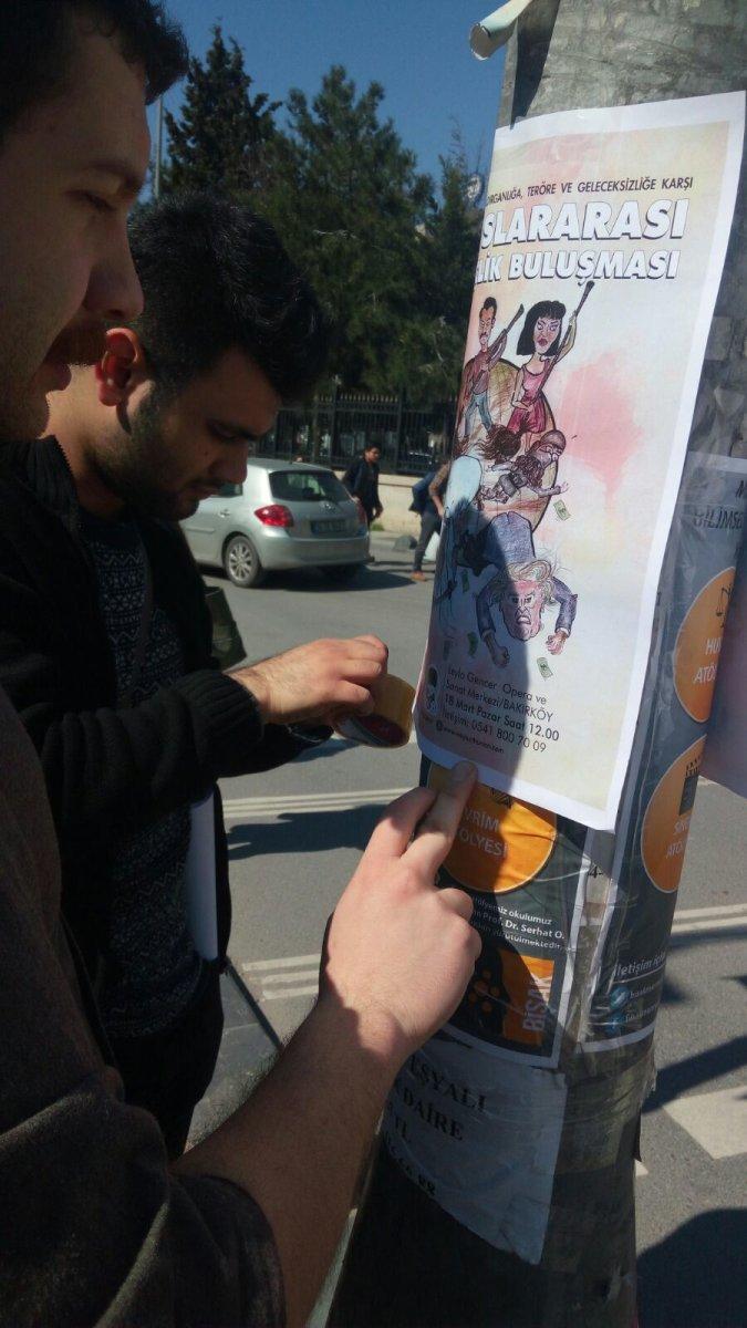 Marmara Üniversitesi Göztepe Yerleşkesi
