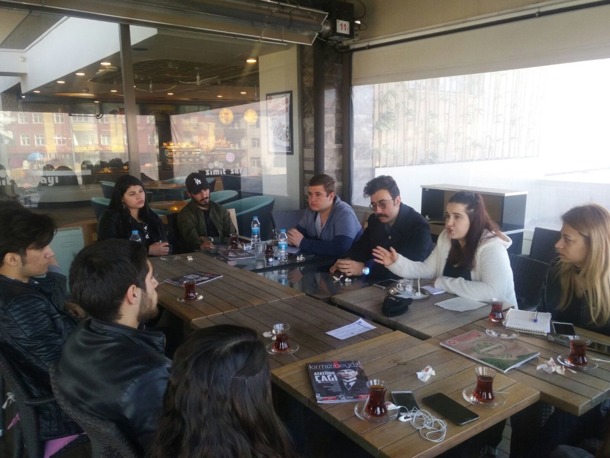 TGB Nevşehir uluslararası konukları ağırlamaya hazır!