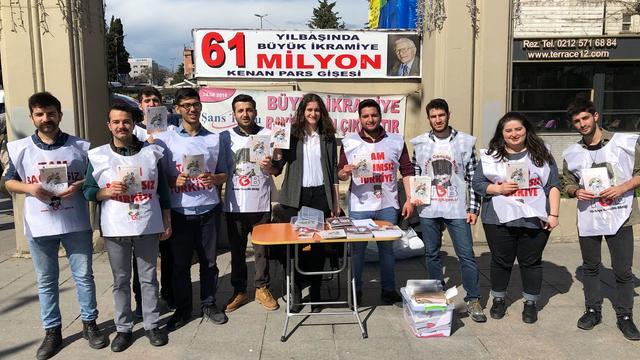 Bakırköy uluslararası konuklarını karşılamaya hazırlanıyor!
