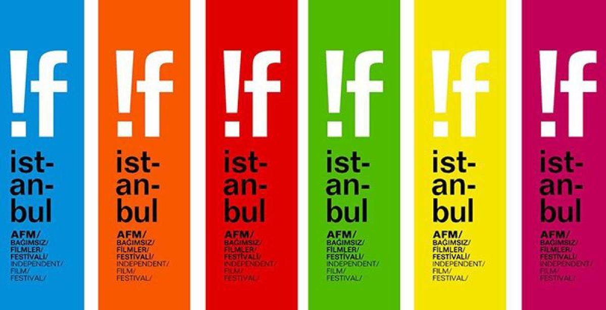 İstanbul Film Festivali 7 Nisan'da başlıyor!