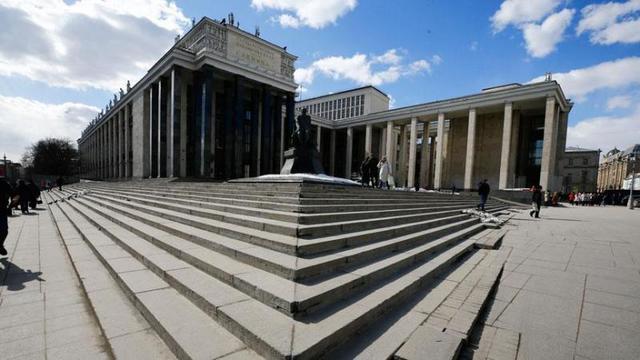 İbrahim Müteferrika'nın eserleri bu kütüphanede sergileniyor