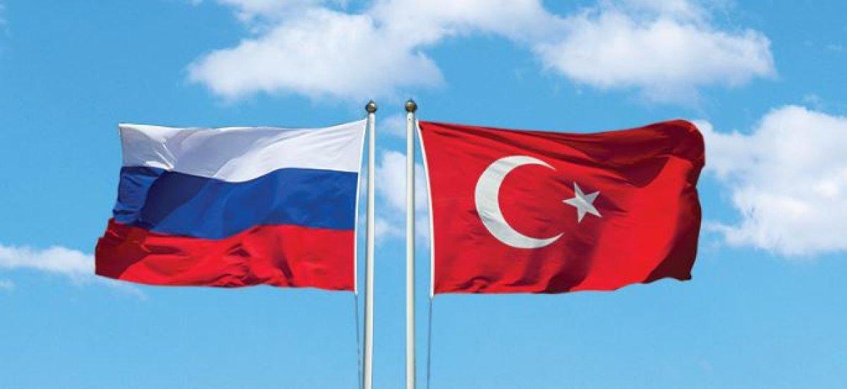 """""""Türkiye bizim dostumuz ve bölgede anahtar partnerimiz"""""""