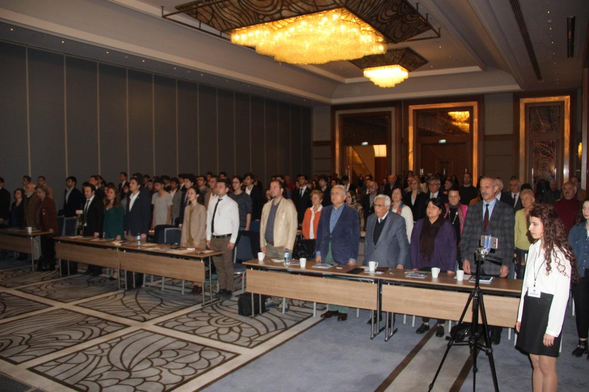 TGB İstanbul yeni başkanını seçti