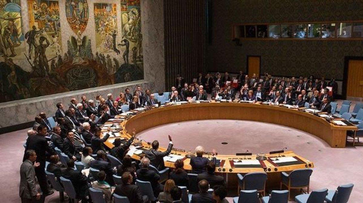 Rusya ABD'ye sert çıktı: Arkanızda kaos bırakıyorsunuz!