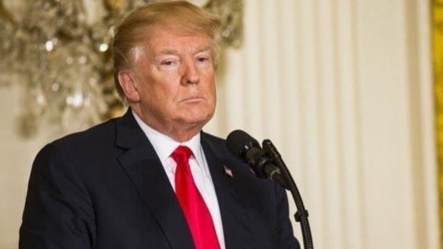 Trump'tan alçak açıklama: Mükkemmel bir operasyon
