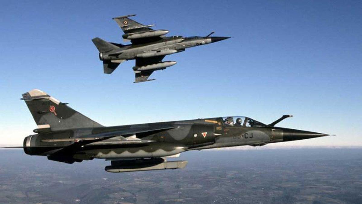 İsrail'den Suriye'ye alçak saldırı
