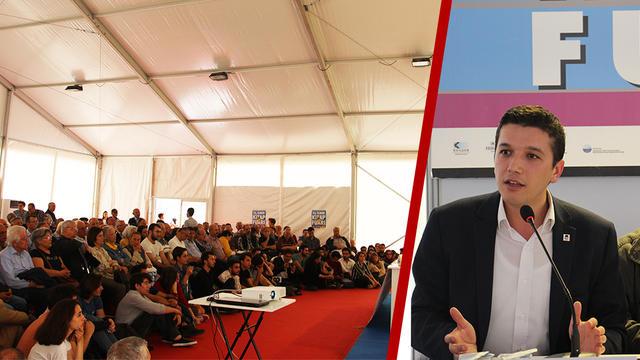 TGB Genel Başkanı Cem Dikmen: 68 hareketi zaferinin arifesinde