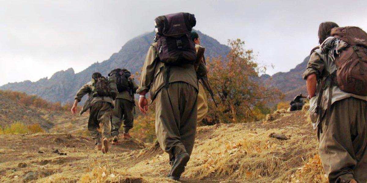 Terör örgütü PKK'nın yönetim kadrosuna ağır darbe
