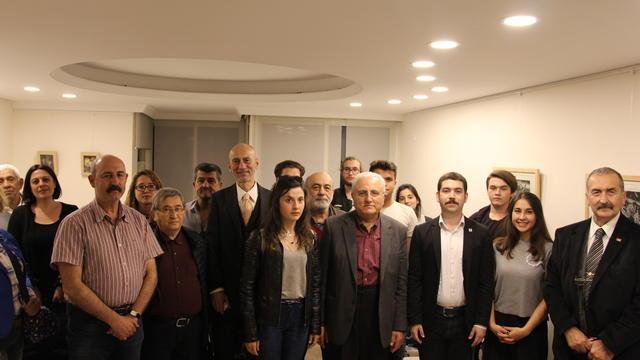 TGB İzmir'den 68 Gençlik Hareketine Özel Söyleşi