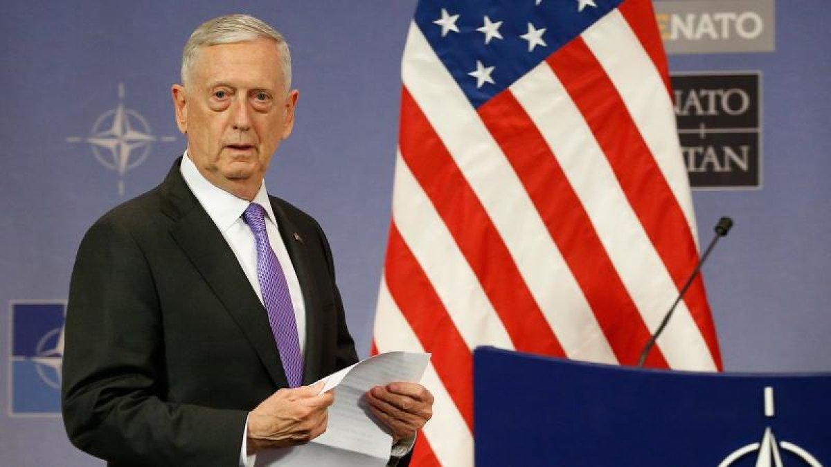 ABD terör örgütü PKK'dan vazgeçmiyor!