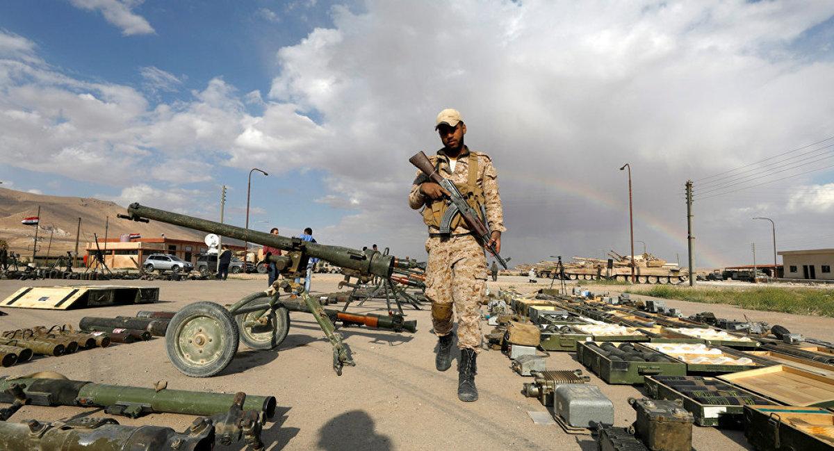 Suriye ordusu Fırat'ın doğusundaki köyleri PKK'dan aldı!