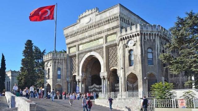 İstanbul Üniversitesi'nde rüşvetle not yükseltme skandalı