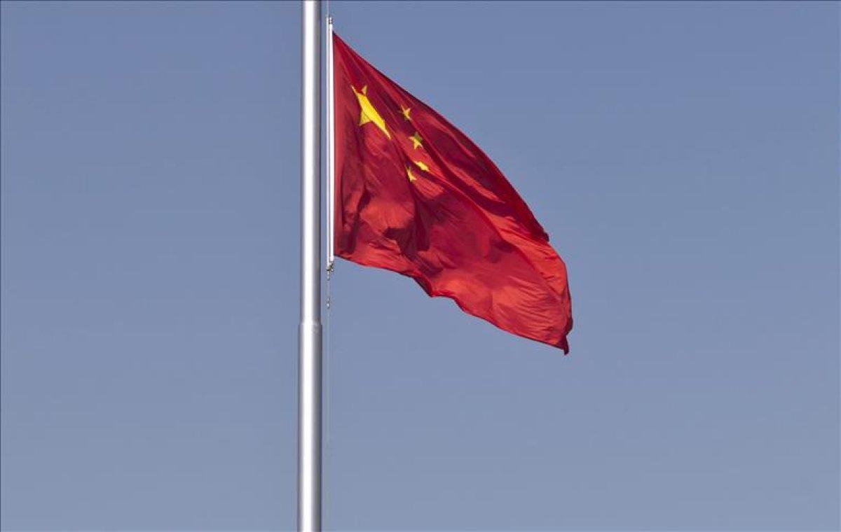 Çin'den ABD'ye Kudüs tepkisi