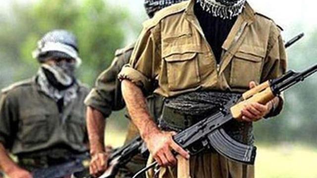 Gri listedeki teröristlerin kimliği açıklandı