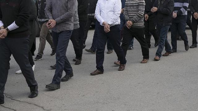 23 ilde FETÖ operasyonu: 70 gözaltı
