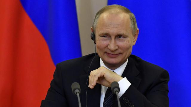 Putin'den Türkiye'ye F-35 desteği