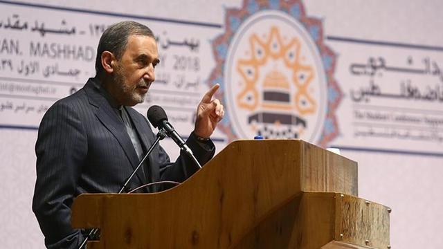 İran: ABD Fırat'ın doğusundan çıkartılacak