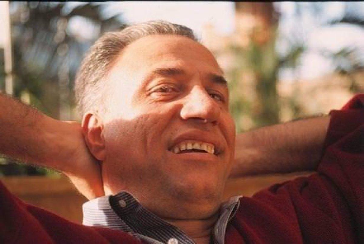 Usta oyuncu Kemal Sunal'ın Bilinmeyen Fotoğrafları