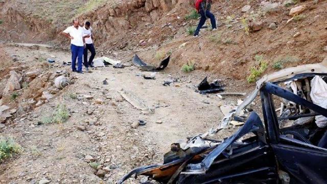 PKK'dan hain pusu: Astsubayın eşi ve bebeği şehit edildi