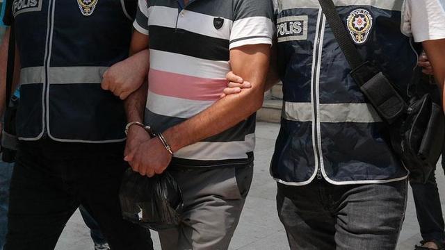 PKK/PYD'nin sözde Afrin siyasi sorumlusu tutuklandı