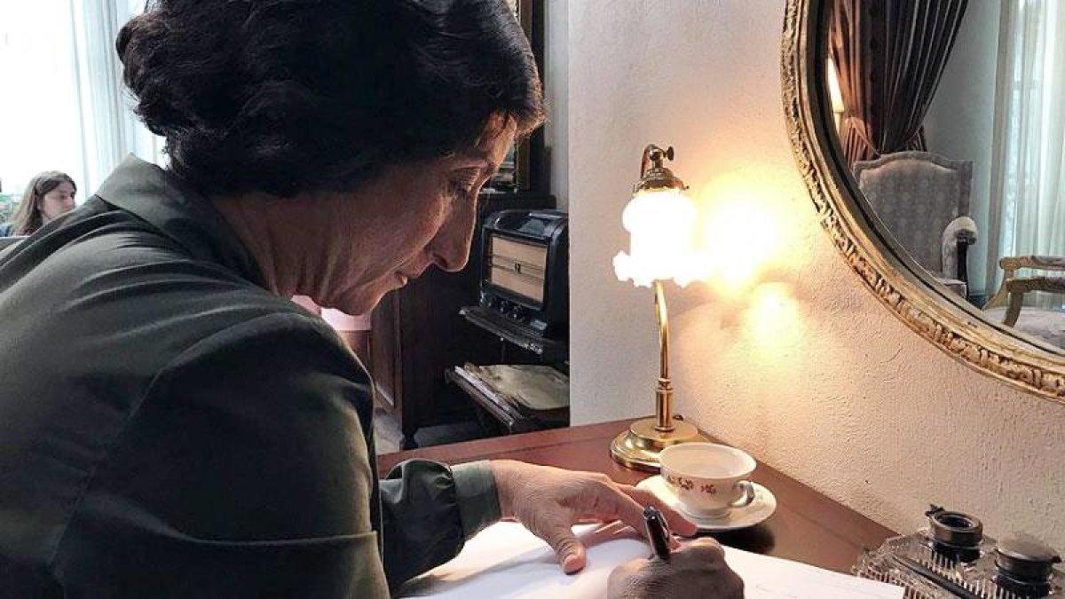 Nezihe Muhiddin'in hayatı belgesel film oluyor