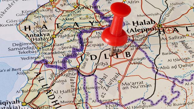 İdlib krizinde 5 soru 5 cevap