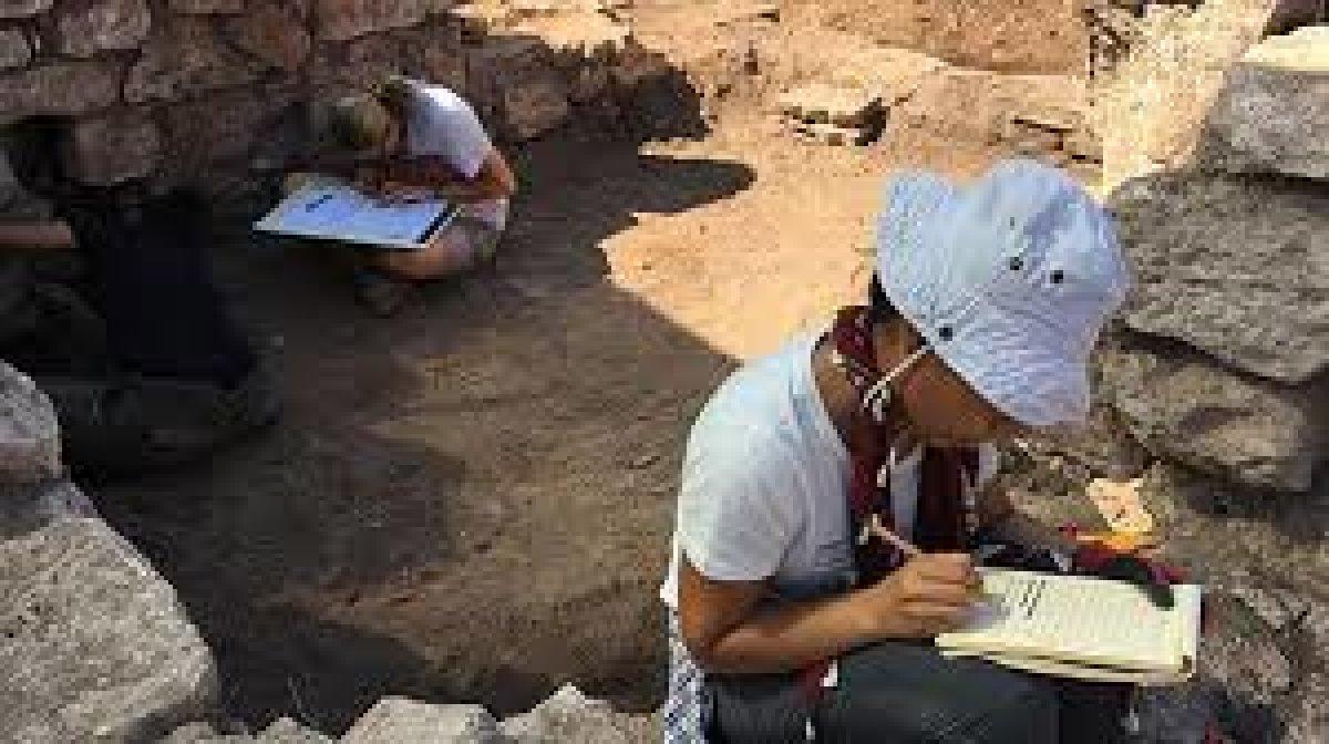 Myra ve Andriake'de Anadolu'da eşi olmayan eserler bulundu