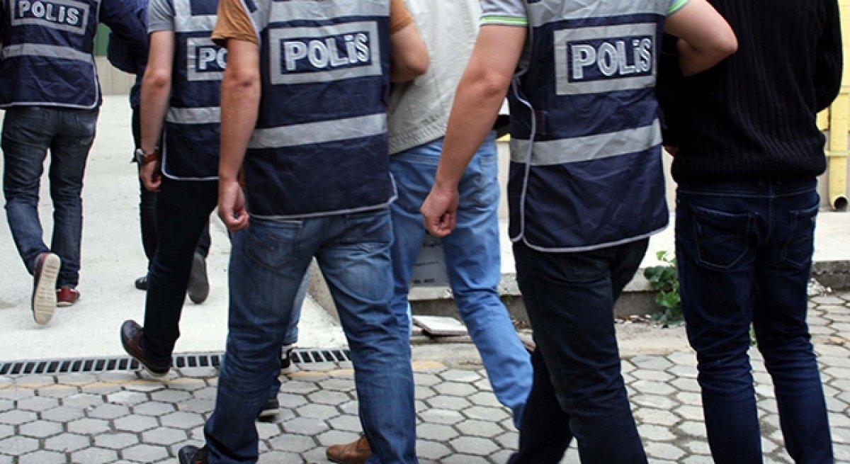 40 FETÖ'cüye tutuklama kararı!