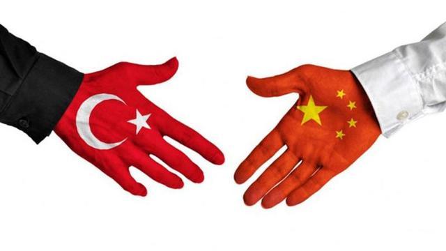 Çin'den Türkiye'ye: Milli paralarla ticarete hazırız