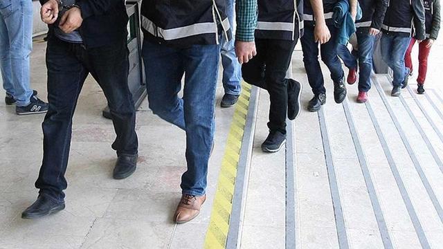 13 ilde FETÖ operasyonu: 22 gözaltı kararı