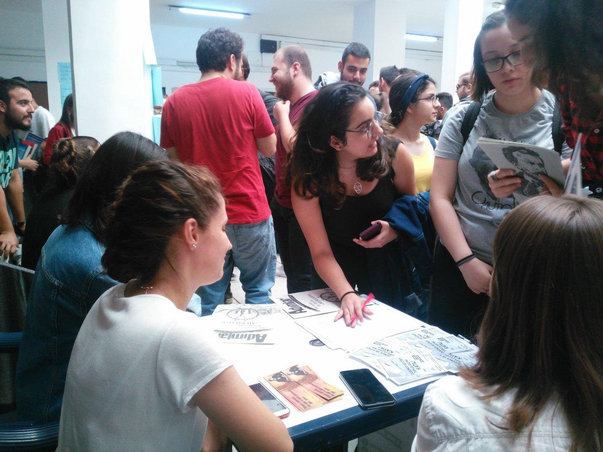 Ankara Üniversitesi DÜKİT yeni döneme hazırlanıyor