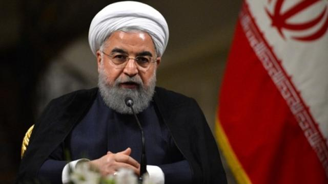 İran'dan açıklama: ABD saldırganlığı nedeniyle pişman olacak!