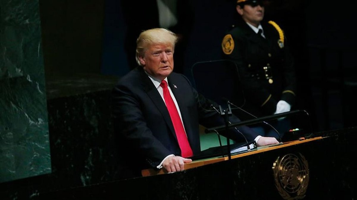 ABD'nin İran yaptırımı yok hükmünde!