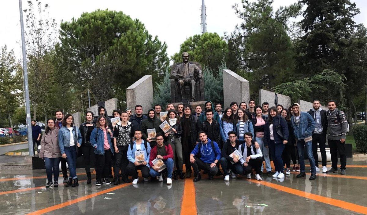 Marmara Üniversitesi ADK döneme gümbür gümbür giriyor