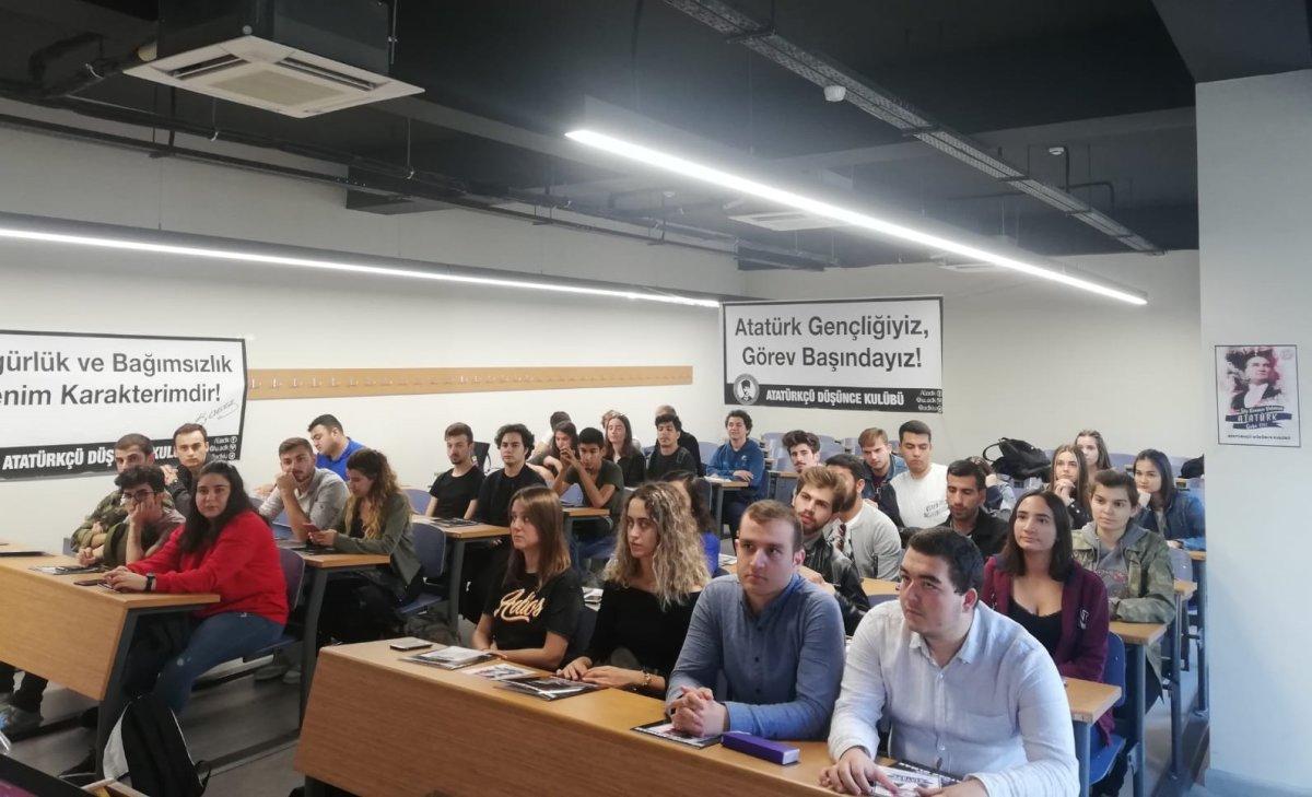 İstanbul Üniversitesi ADK yeni döneme yeni başkanla giriyor