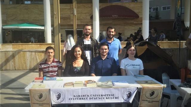 Karabük Üniversitesi ADK'da yeni dönem heyecanı
