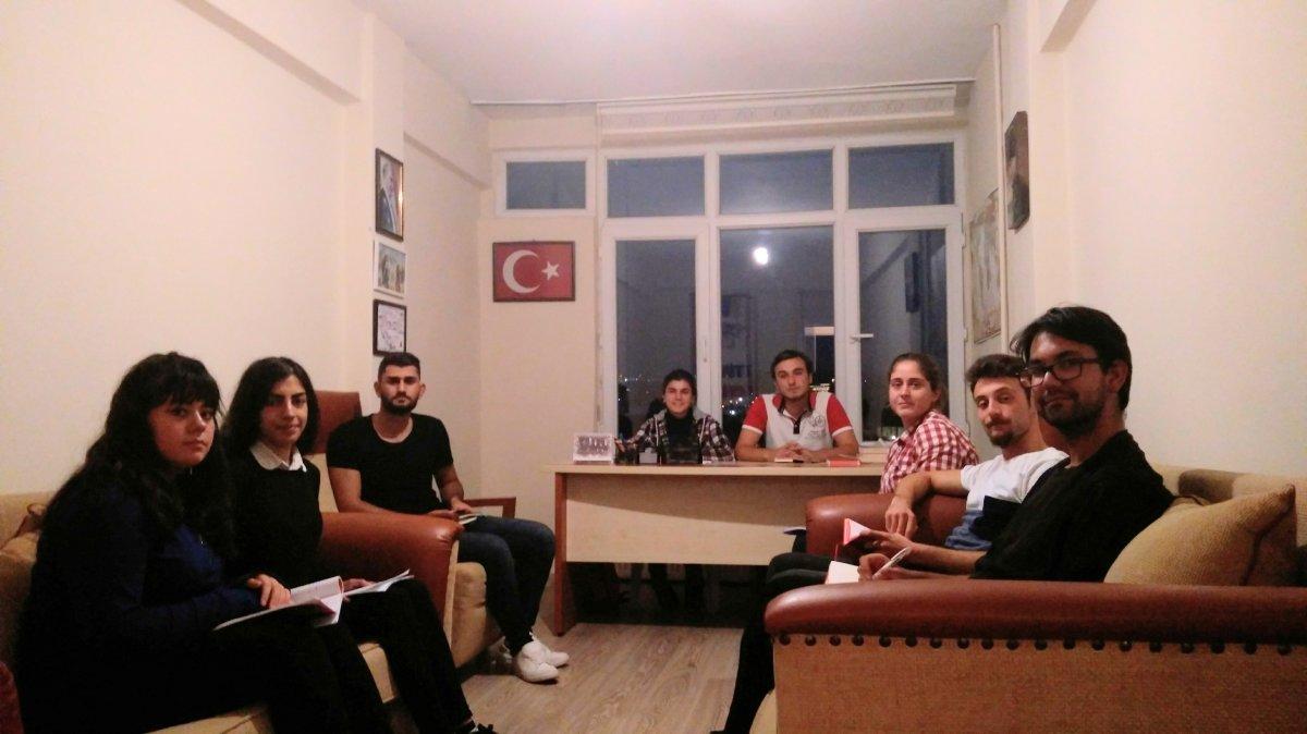 TGB Eskişehir yeni mücadele dönemine hazır
