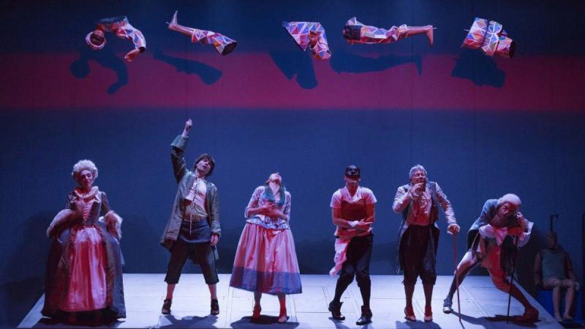 İstanbul Tiyatro Festivali 17 Kasım'da perdelerini açıyor