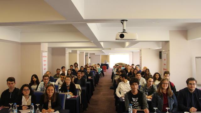 TGB İzmir 29 Ekim'e Hazır
