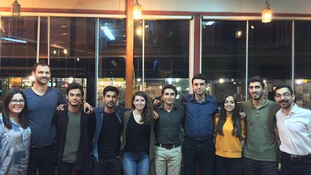 TGB Denizli'den 29 Ekim Çağrısı: Türkiye'ye Sahip Çık
