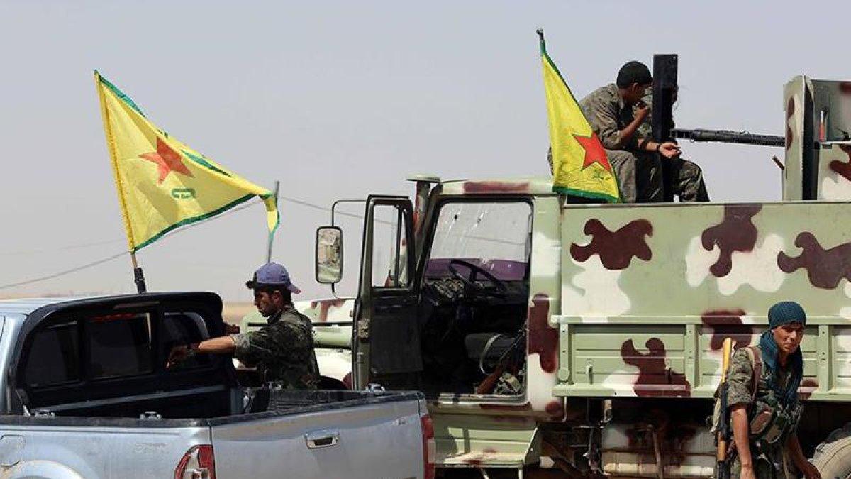 Fırat'ın Doğusunda Çember Daralıyor