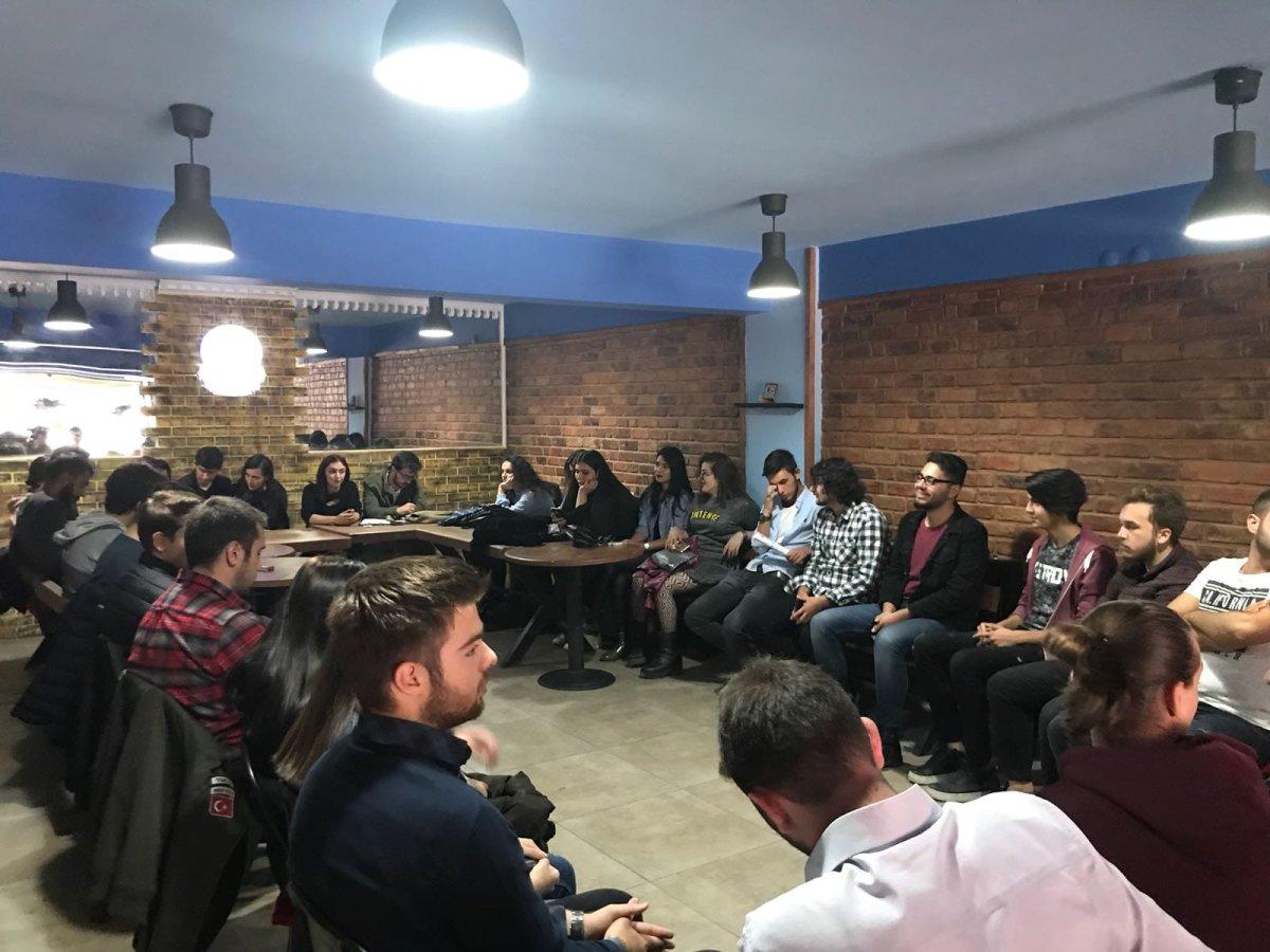Kütahya ADT Cumhuriyet Haftasına Hazırlanıyor