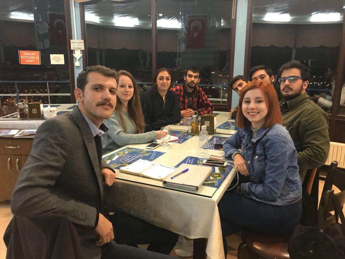 Kütahya'da Atatürkçü Gençliğin Bayrağı Yükselecek