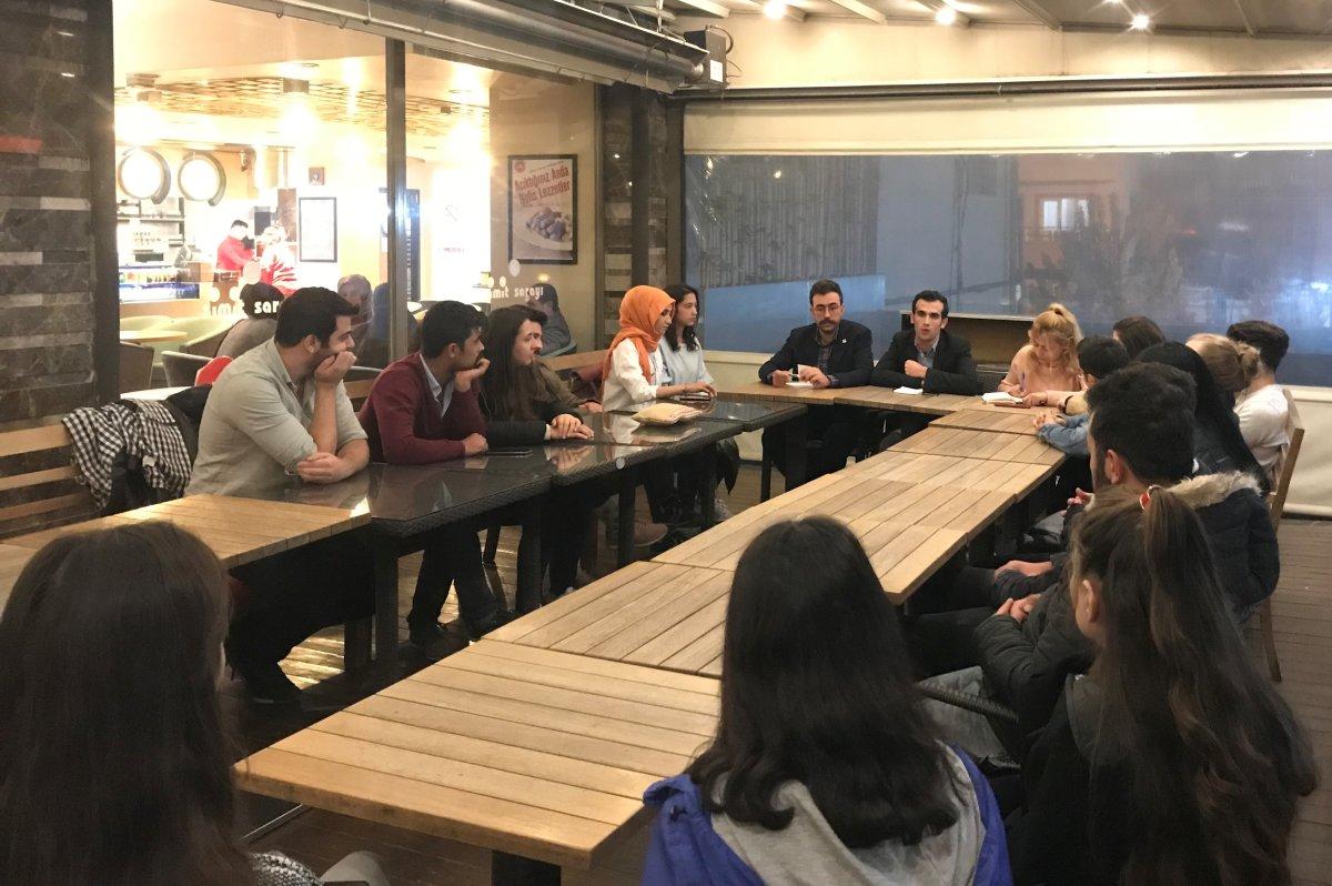 TGB Nevşehir Yeni Döneme Kararlı Giriyor