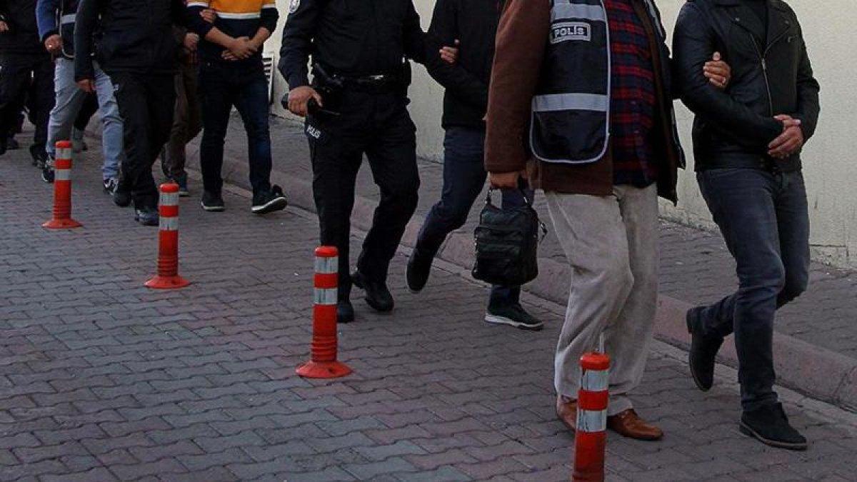 TSK'daki Kriptolara Operasyon: 14 Gözaltı