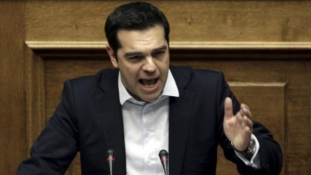 Yunanistan Başbakanı'nın Tehdit Niteliğinde Açıklama